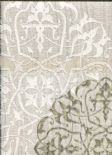 Splendida 2016 Wallpaper Z4551 or 4551 By Zambaiti Parati For Colemans